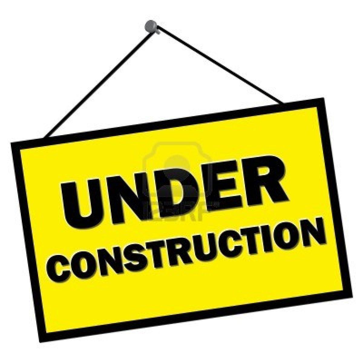 Newsline Publications Pvt Ltd Under Construction Signs